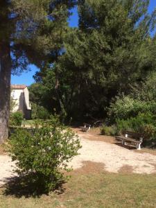 Soleilinvest, Dovolenkové domy  Aubignan - big - 20
