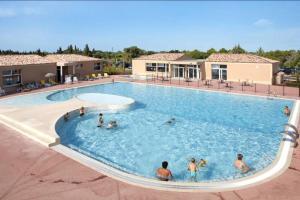 Soleilinvest, Dovolenkové domy  Aubignan - big - 1