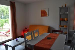 Soleilinvest, Dovolenkové domy  Aubignan - big - 26