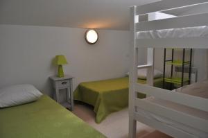Soleilinvest, Dovolenkové domy  Aubignan - big - 30