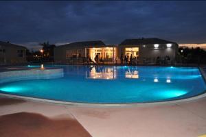 Soleilinvest, Dovolenkové domy  Aubignan - big - 34
