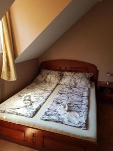 Hunor apartman, Apartmanok  Gyula - big - 24