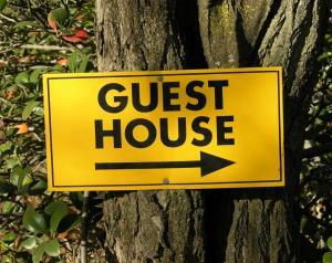 "Guesthouse ""village"""