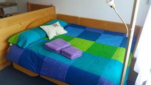 1 Hec Bovec - Apartment
