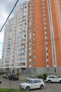 Апартаменты на Говорова - фото 12
