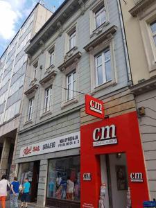 Sarajevo city rent
