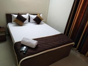 Prime Hitech, Hotels  Hyderabad - big - 31