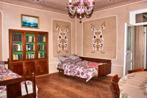 Nukri Guest House, Penziony  Gori - big - 44