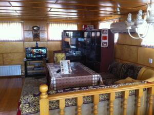 Гостевой дом Hasanovs Villa - фото 18