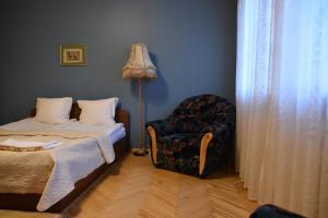 Cozy John's House, Privatzimmer  Vilnius - big - 11