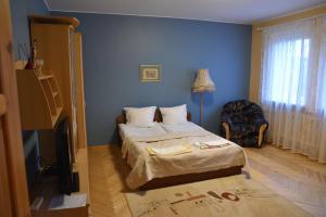 Cozy John's House, Privatzimmer  Vilnius - big - 10