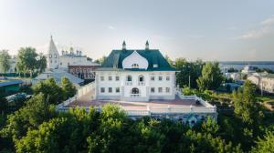 Бутик-Отель Manor House