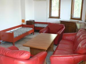 Barantiev Apartment