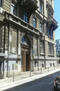 Apartment Rijeka 13496a