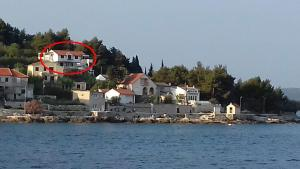 Apartment Prvic Luka 13845a