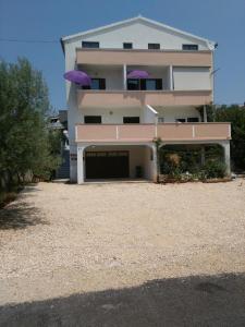 Apartment Zadar - Diklo 13982a