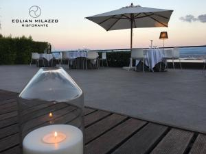Eolian Milazzo Hotel, Hotel  Milazzo - big - 56