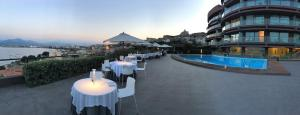 Eolian Milazzo Hotel, Hotel  Milazzo - big - 57