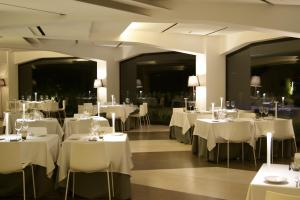 Eolian Milazzo Hotel, Hotel  Milazzo - big - 52