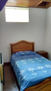 Casa las Violetas, Гостевые дома  Богота - big - 10