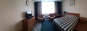 Апарт-отель Наталья - фото 7