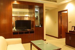 Jinling Jingyuan Plaza, Hotels  Nanjing - big - 4