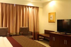 Jinling Jingyuan Plaza, Hotels  Nanjing - big - 5