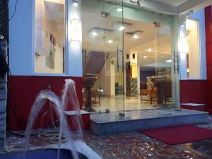 Катманду - Hotel Tranquil