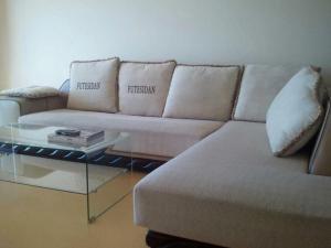 Weihai Haikuo Tiankong Seaview Inn, Appartamenti  Weihai - big - 4