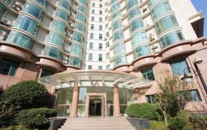 Weihai Haikuo Tiankong Seaview Inn, Appartamenti  Weihai - big - 1
