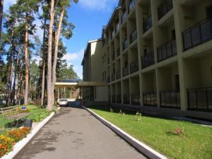 Sport-hotel complex UNIKS