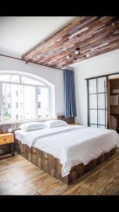 Nan Bei Xing Guesthouse, Penzióny  Weihai - big - 2