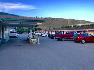 obrázek - Trans Canada Motel