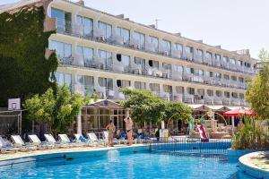 Варна - Hotel Dana Park