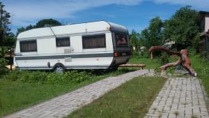 obrázek - Summer bungalo trailer