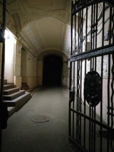 Gorsad Apartment, Ferienwohnungen  Odessa - big - 2