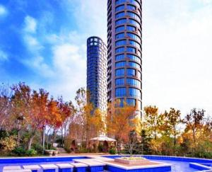 Estay ApartHotel Weihai Jinsha International, Residence  Weihai - big - 22