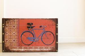 Agnolo garden & city bikes, Ferienwohnungen  Florenz - big - 17