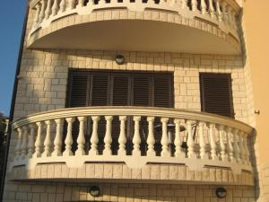 Apartments Villa Ljubica