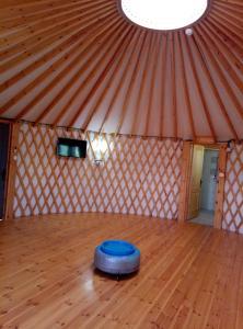Ba Li Yurt