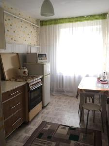 Абулхаир-хана 67, Апартаменты  Актобе - big - 2