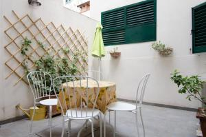 Agnolo garden & city bikes, Ferienwohnungen  Florenz - big - 13