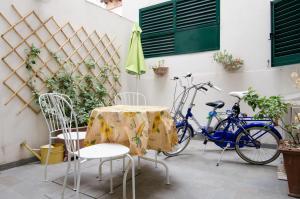Agnolo garden & city bikes, Ferienwohnungen  Florenz - big - 10