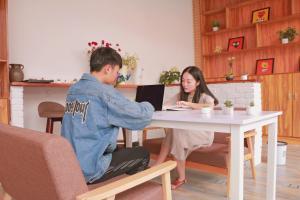 Dali U+ International Youth Hostel, Hostely  Dali - big - 122