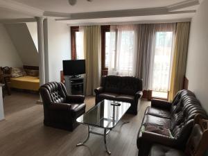 Apartment Achiachi, Apartmány  Batumi - big - 3
