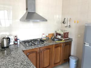 Apartment Achiachi, Apartmány  Batumi - big - 4