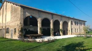 Antico Casale Caroli