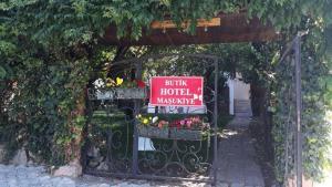 Butik Hotel Masukiye