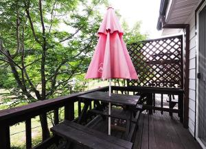 Star Hunt Pension, Holiday homes  Pyeongchang  - big - 33