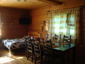 Загородный отель Дом у Озера - фото 19